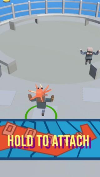疯狂章鱼跳截图(1)