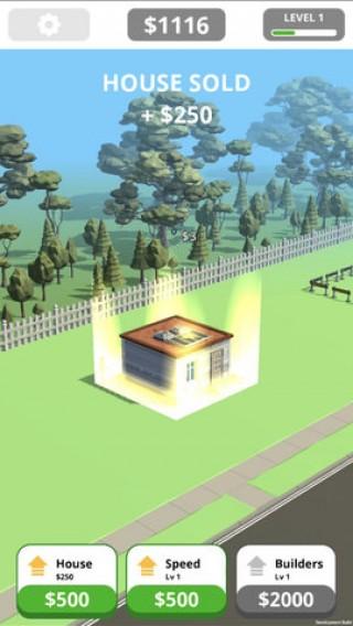 迷你建筑世界截圖(2)
