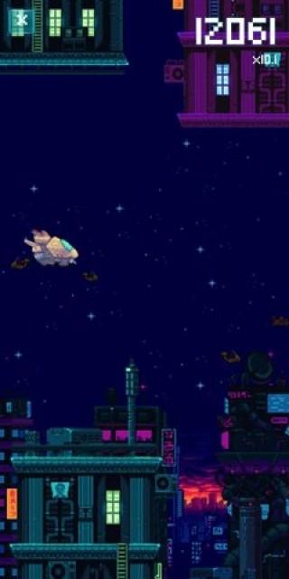 宇宙飛船逃逸截圖(4)