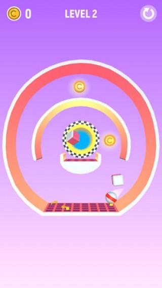 浮球進洞截圖(3)