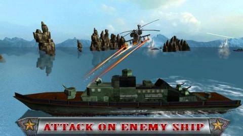 軍用直升機模擬器截圖(4)