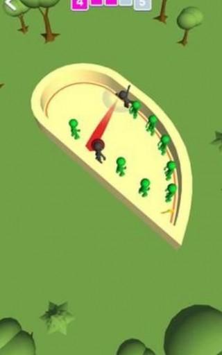 保齡球撞擊截圖(2)
