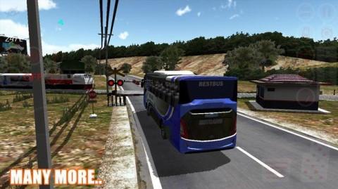ES巴士模拟器截图(4)