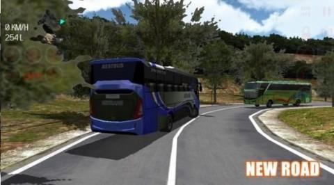 ES巴士模拟器截图(3)