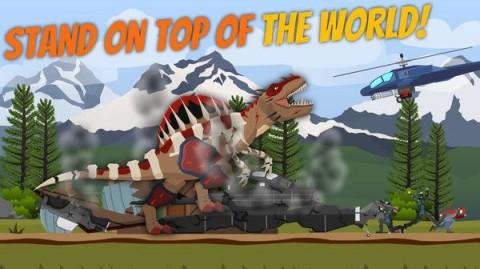 前恐龍破壞截圖(1)