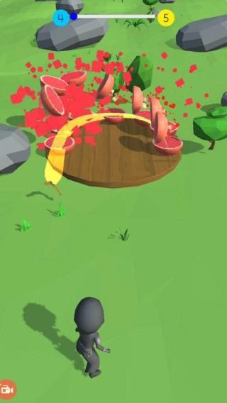 我玩回旋鏢賊6截圖(2)