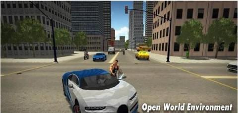都市自由駕駛截圖(1)