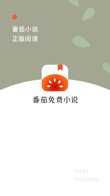 番茄免费小说截图(1)