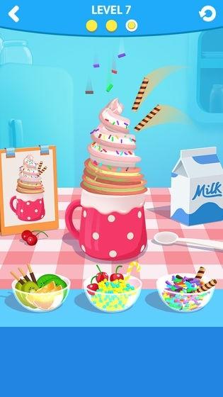 冰淇淋梦工坊截图(1)