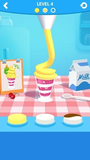 冰淇淋梦工坊截图(2)