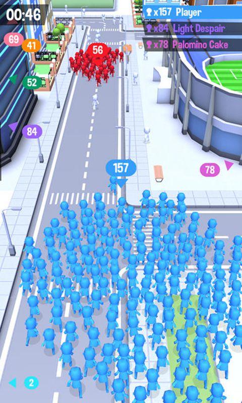 拥挤城市截图(3)
