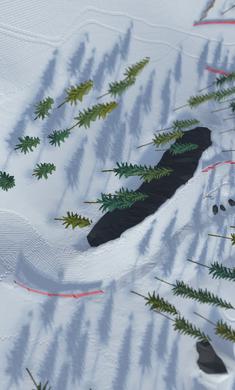 高山冒险截图(5)