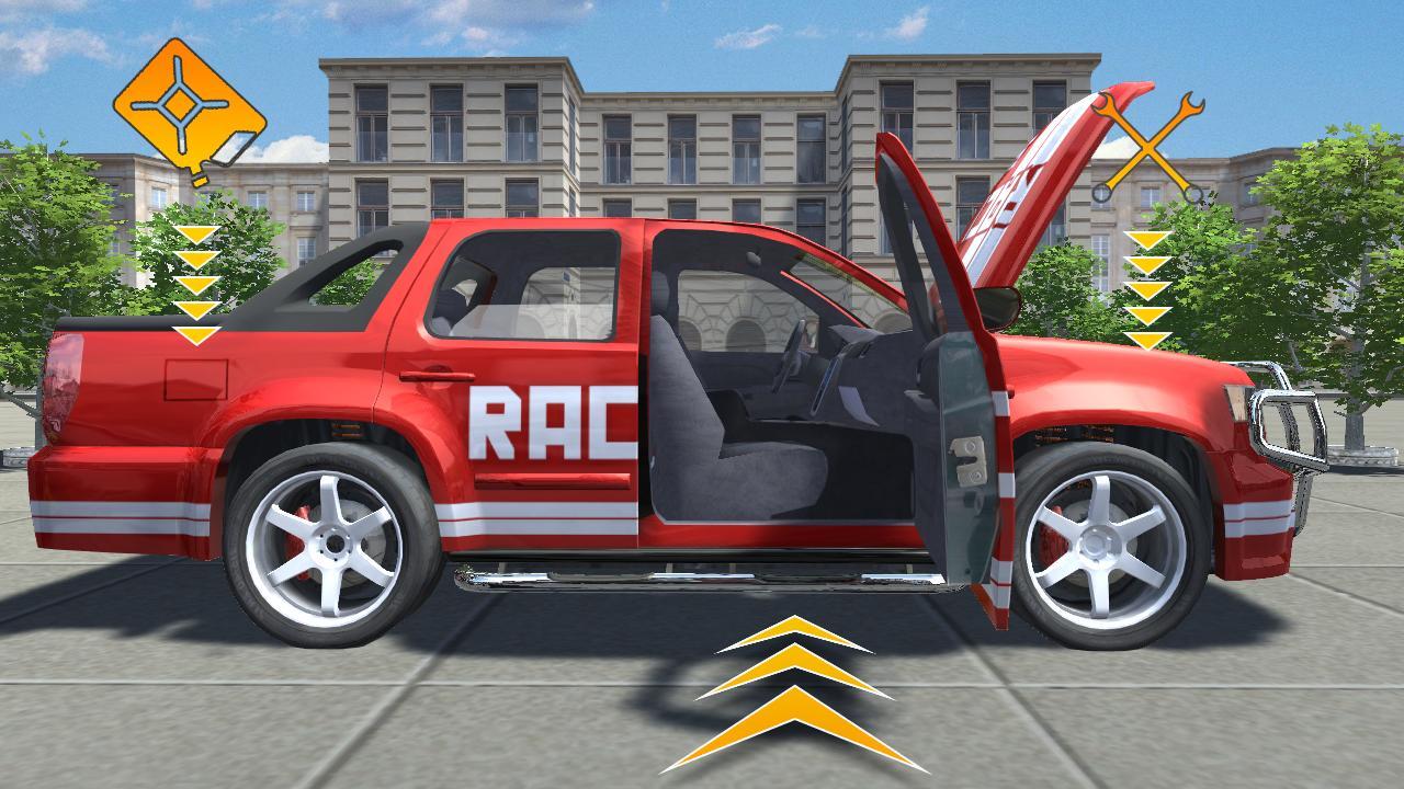 城市汽车模拟截图(4)