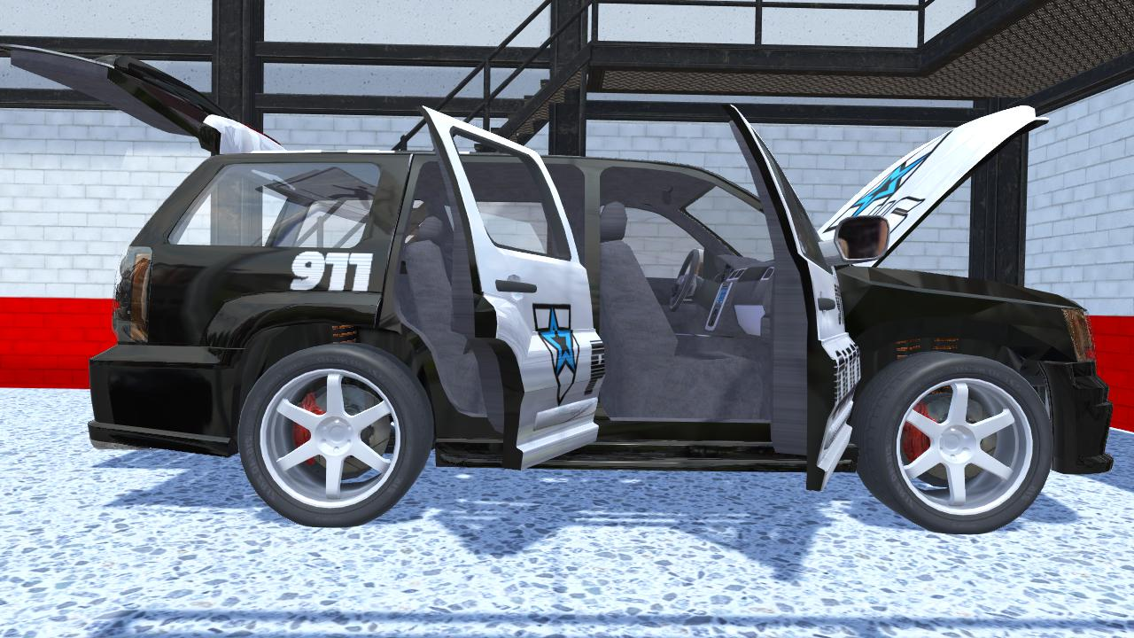 城市汽车模拟截图(6)