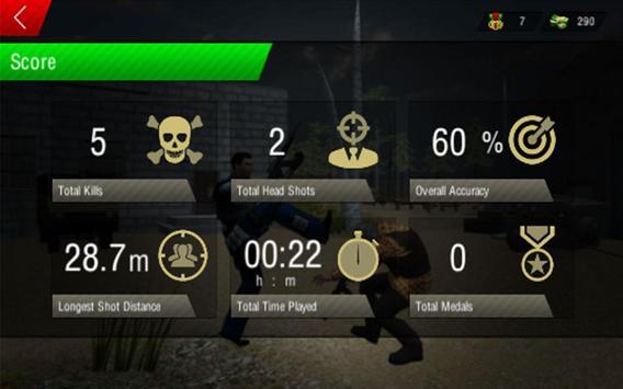 特警FPS部队截图(4)