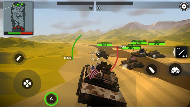 坦克战争2截图(3)