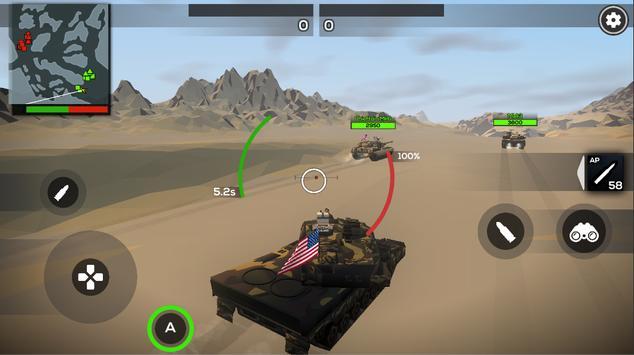 坦克战争2截图(4)