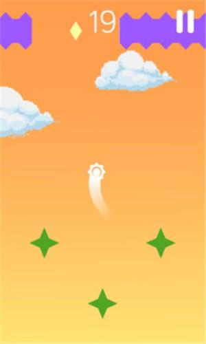 風天沖刺截圖(1)