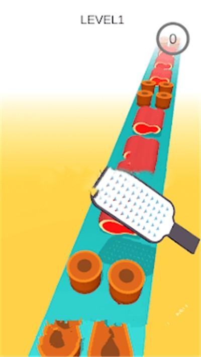 蔬菜切片机截图(2)