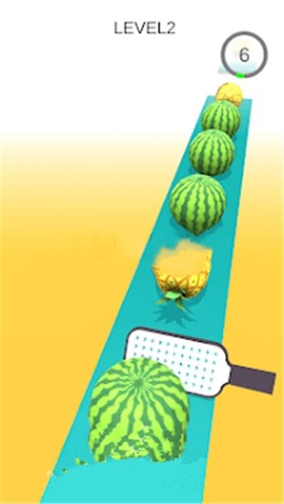 蔬菜切片机截图(3)
