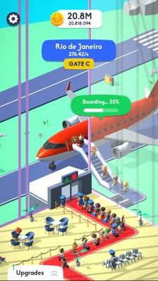 闲置航空公司截图(1)
