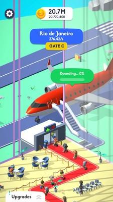 闲置航空公司截图(3)