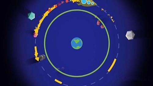 拯救地球手機版截圖(2)