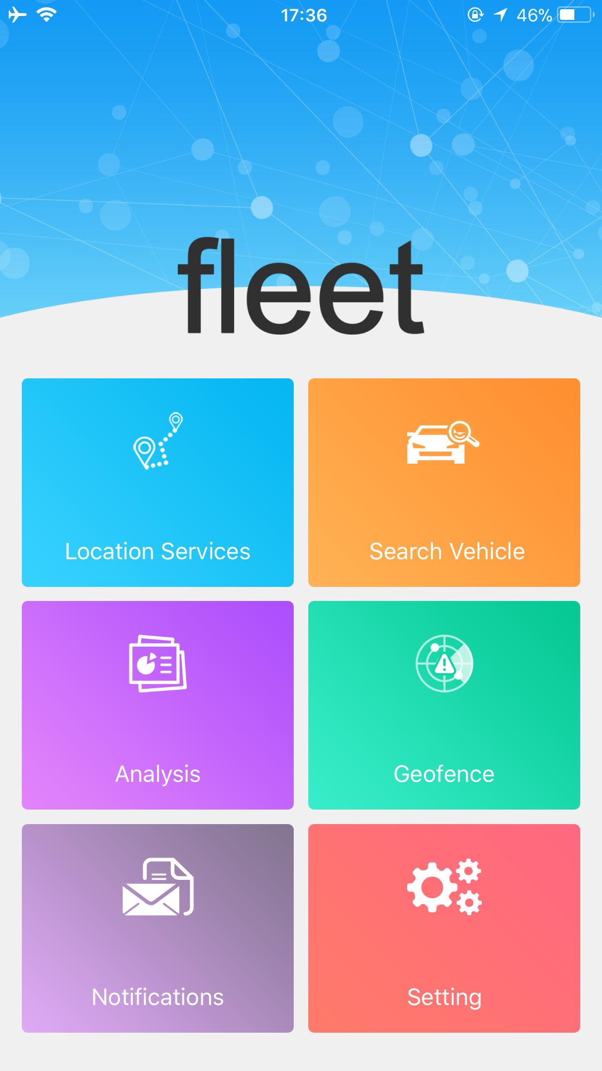 V Fleet截图(1)