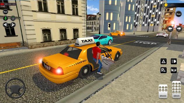 城市出租車截圖(2)