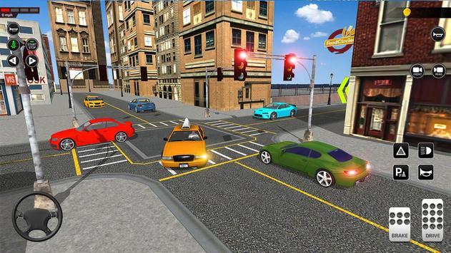 城市出租車截圖(3)
