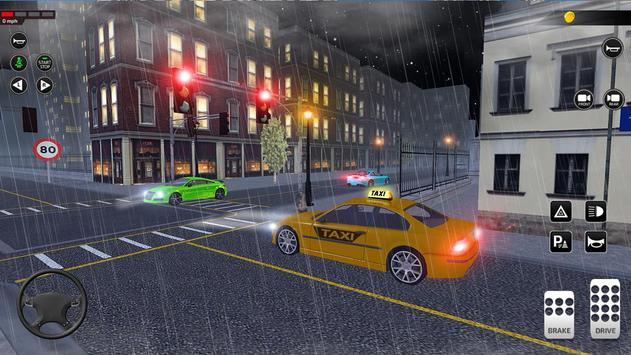 城市出租車截圖(4)