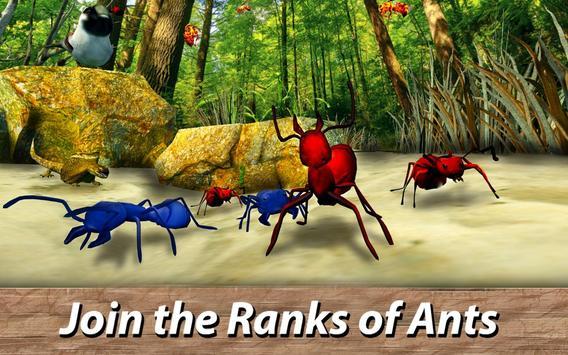 蚂蚁生存模拟器截图(1)