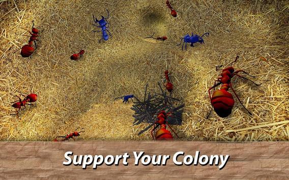蚂蚁生存模拟器截图(2)