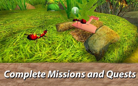 蚂蚁生存模拟器截图(3)