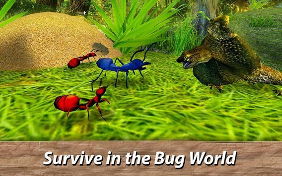 蚂蚁生存模拟器截图(4)