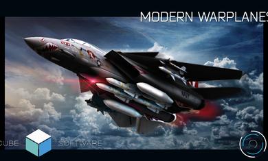 现代战机汉化版截图(1)