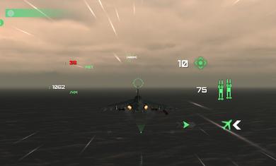 现代战机汉化版截图(3)