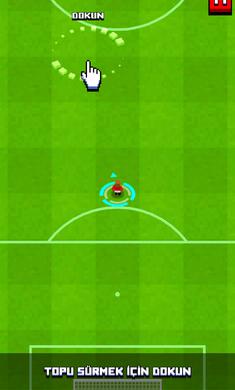 复古足球截图(3)