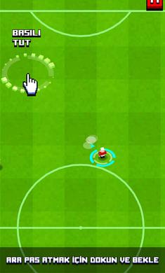 复古足球截图(5)