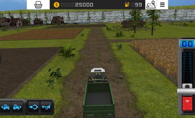 农场模拟器16截图(4)