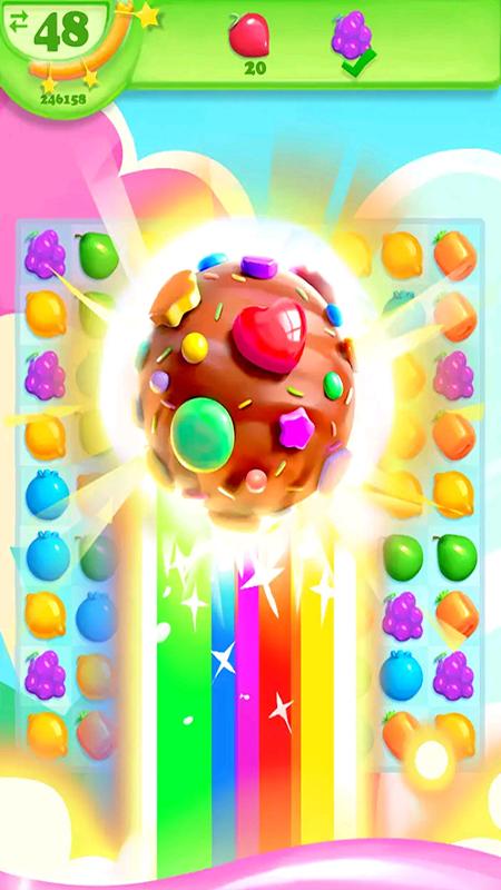 欢乐消水果截图(2)