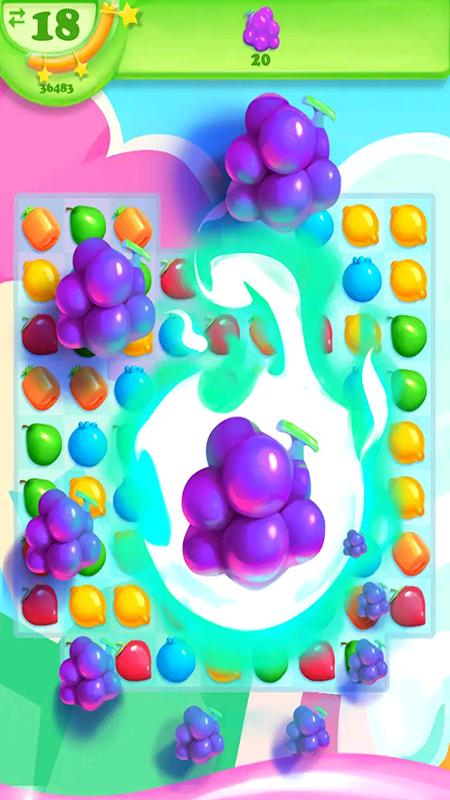 欢乐消水果截图(4)