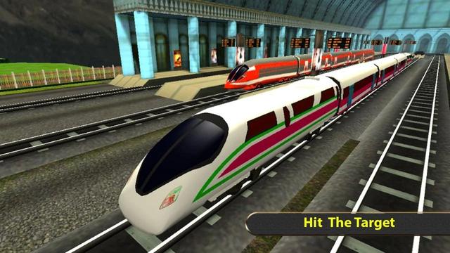 俄羅斯火車模擬器截圖(3)