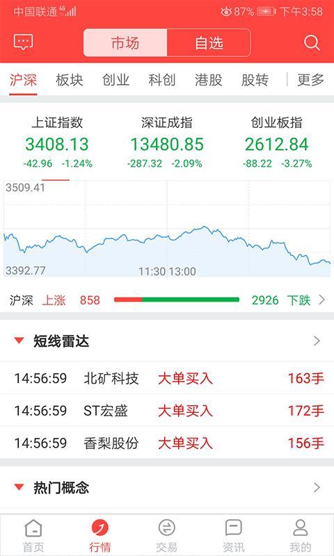 金元证券截图(3)