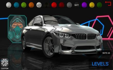 宝马汽车模拟器截图(1)