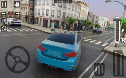 宝马汽车模拟器截图(4)