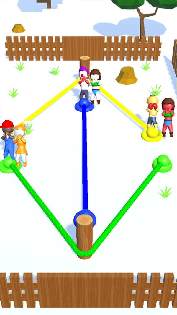 彩色人类截图(1)