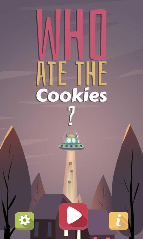 谁吃了饼干截图(1)