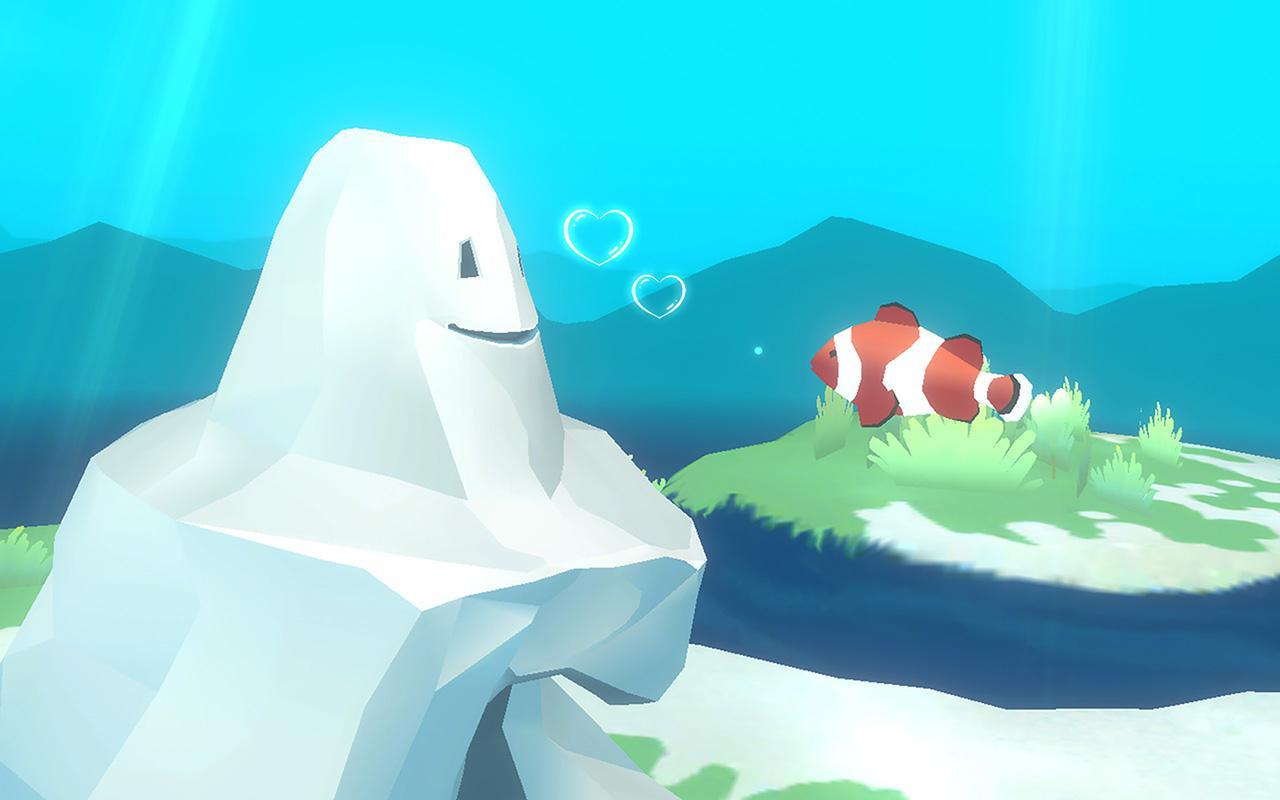 深海水族館世界截圖(4)