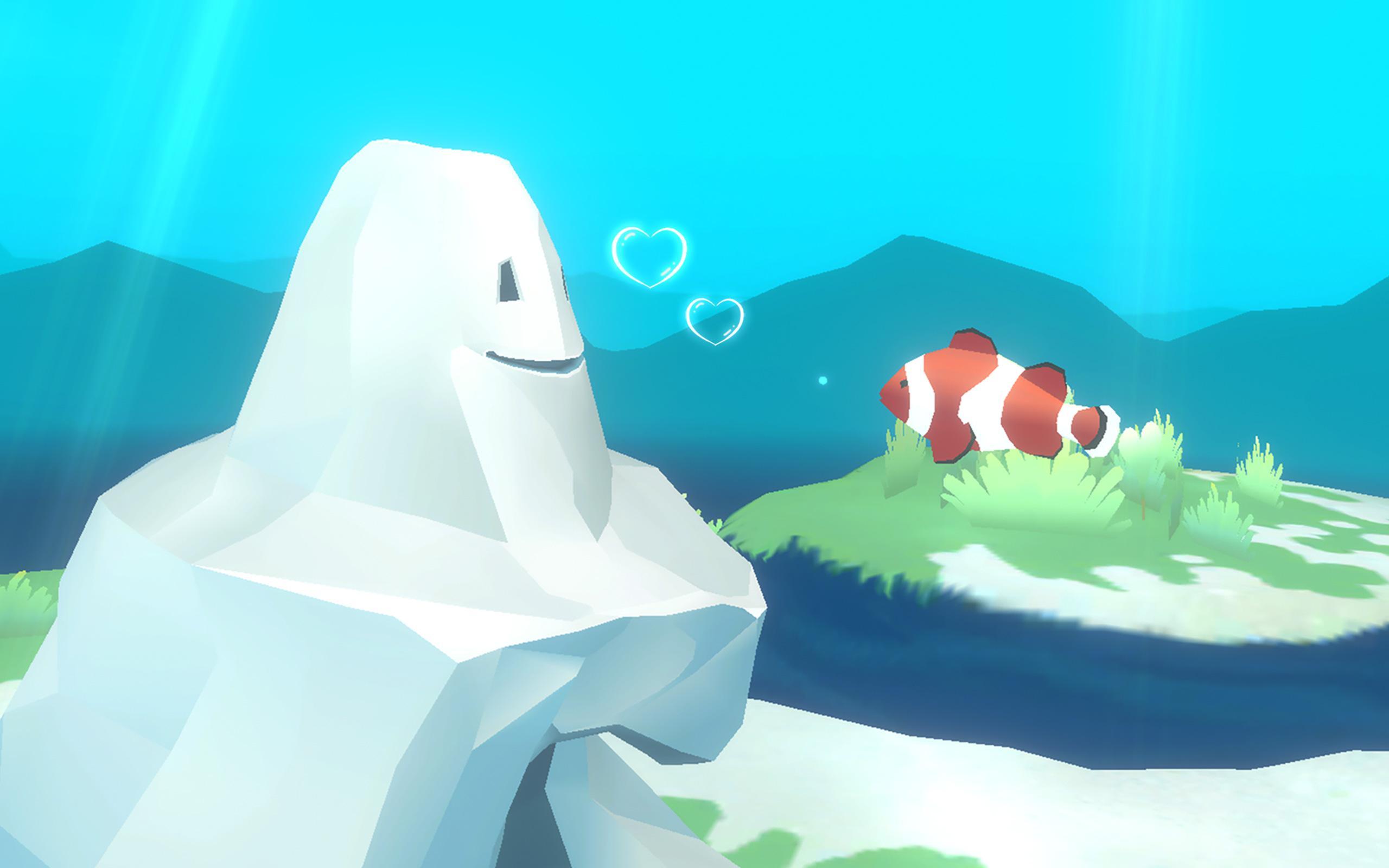深海水族館世界截圖(10)